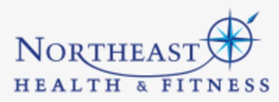 Northeast Health & Fitness  logo
