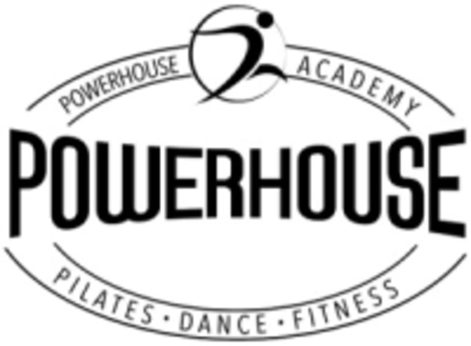 Powerhouse Pilates logo