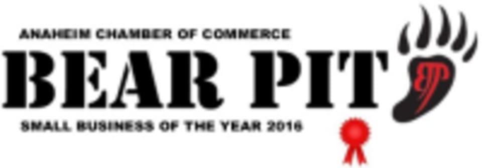 The Bear Pit logo