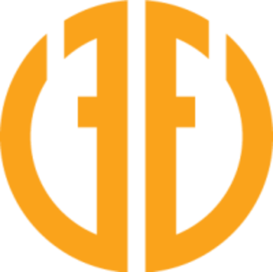 CrossFit & Fearless logo