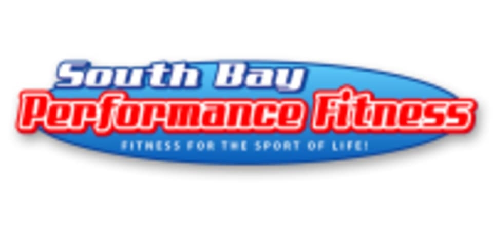 South Bay Performance Fitness logo