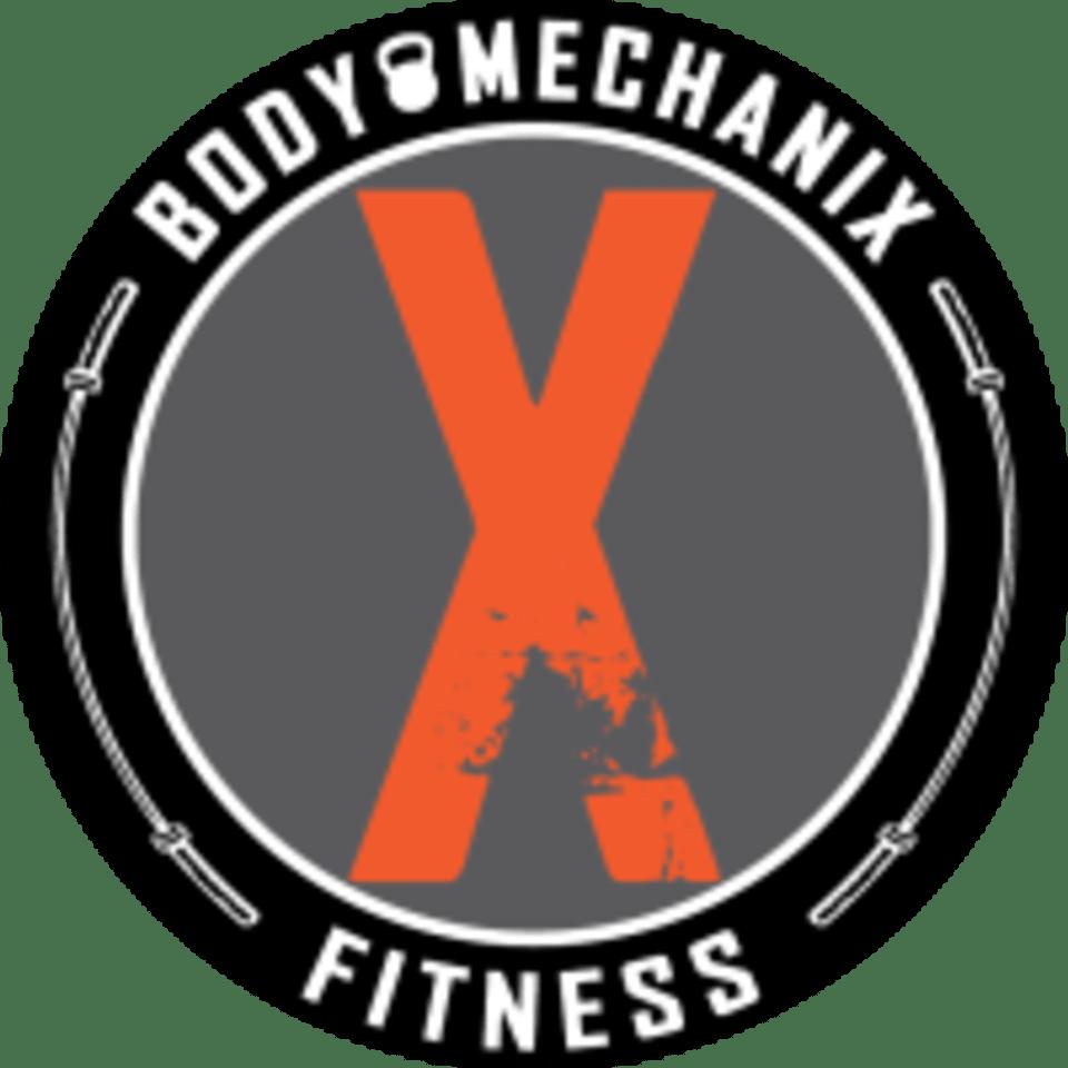 Body Mechanix logo