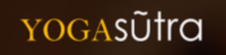 Yoga Sutra logo