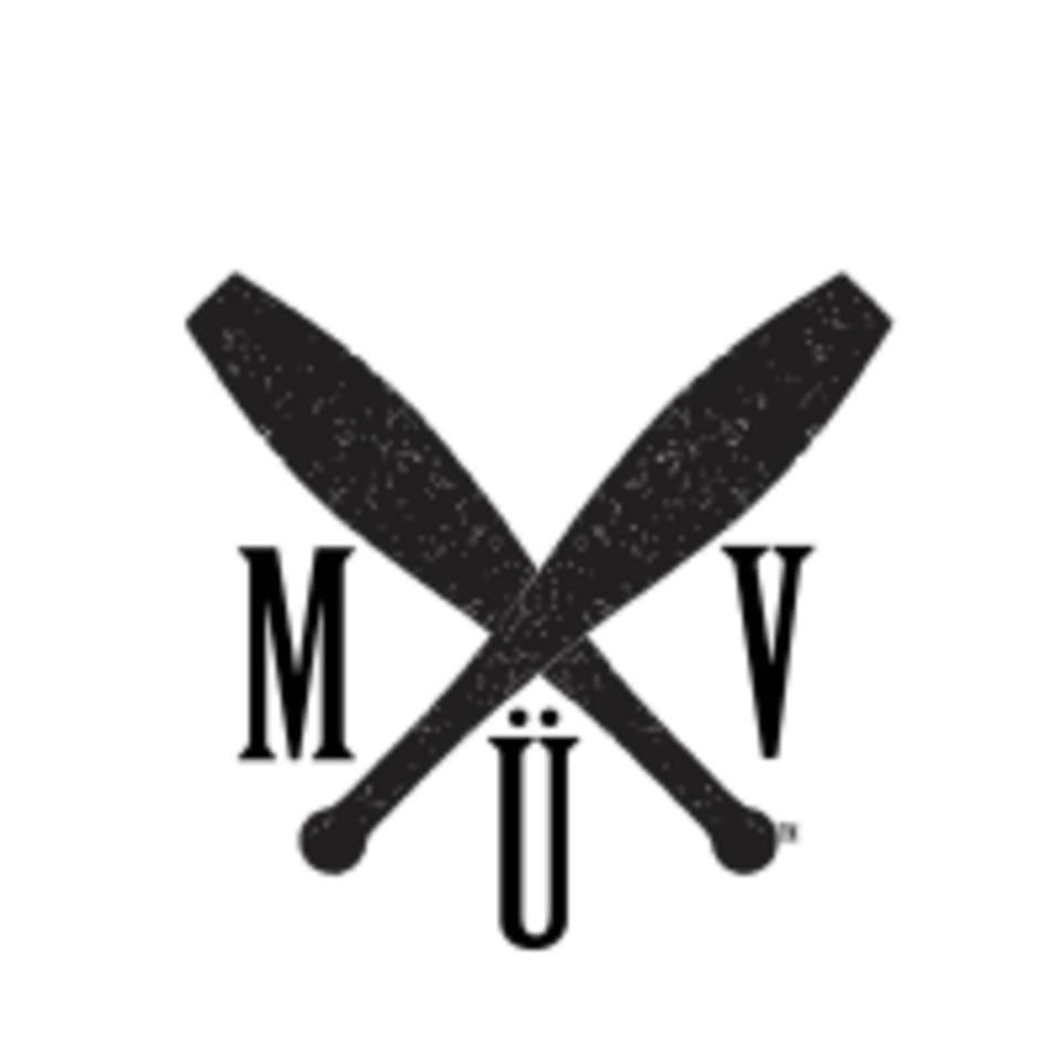 MUV Integrated Physical Culture logo