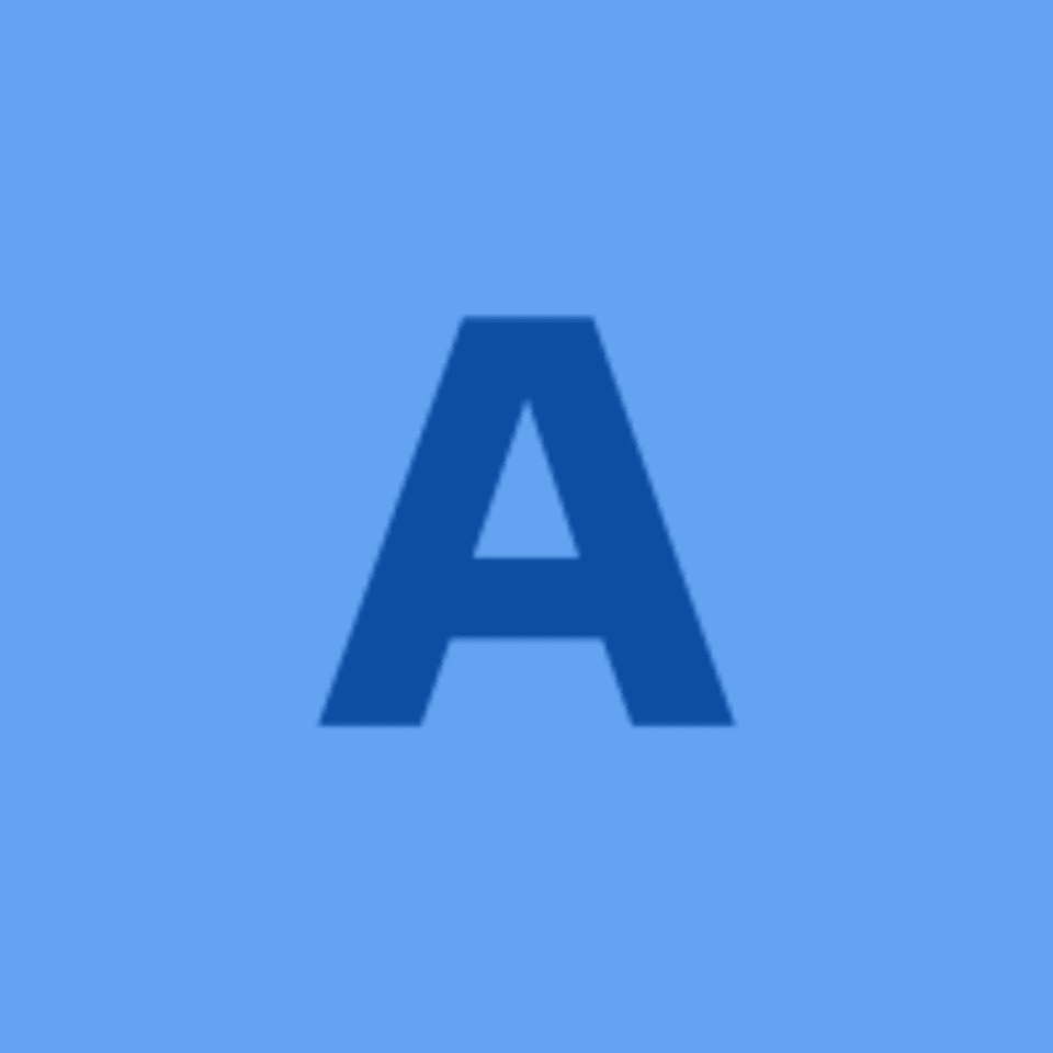 Acroyoga Atlanta logo