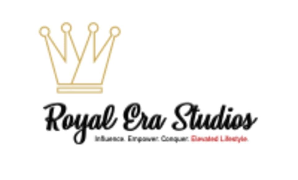 Royal Era Studios logo