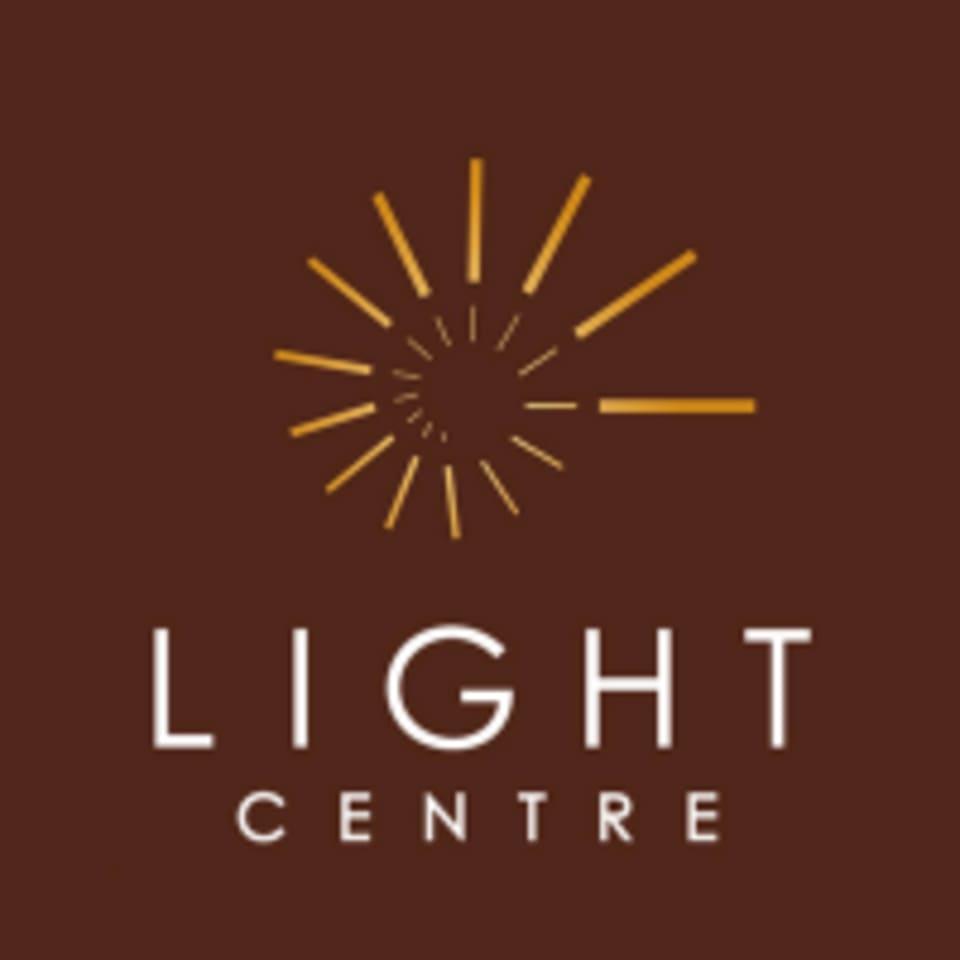 Light Centre logo