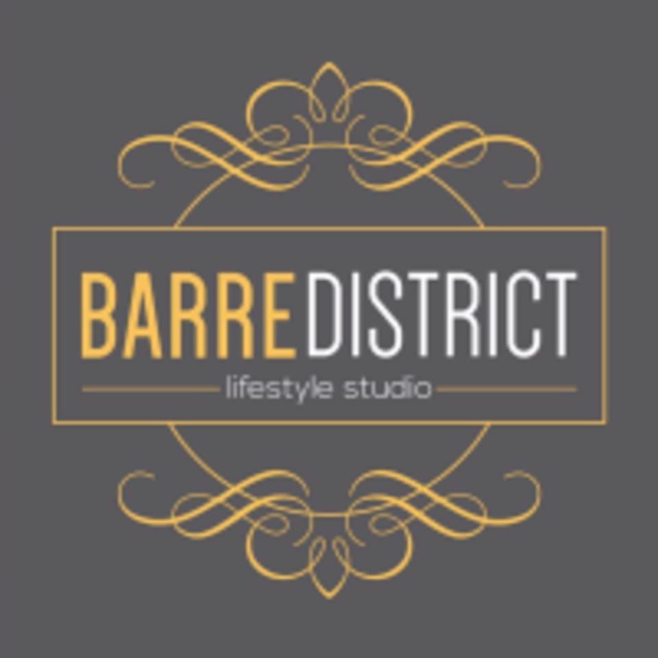 Barre District  logo