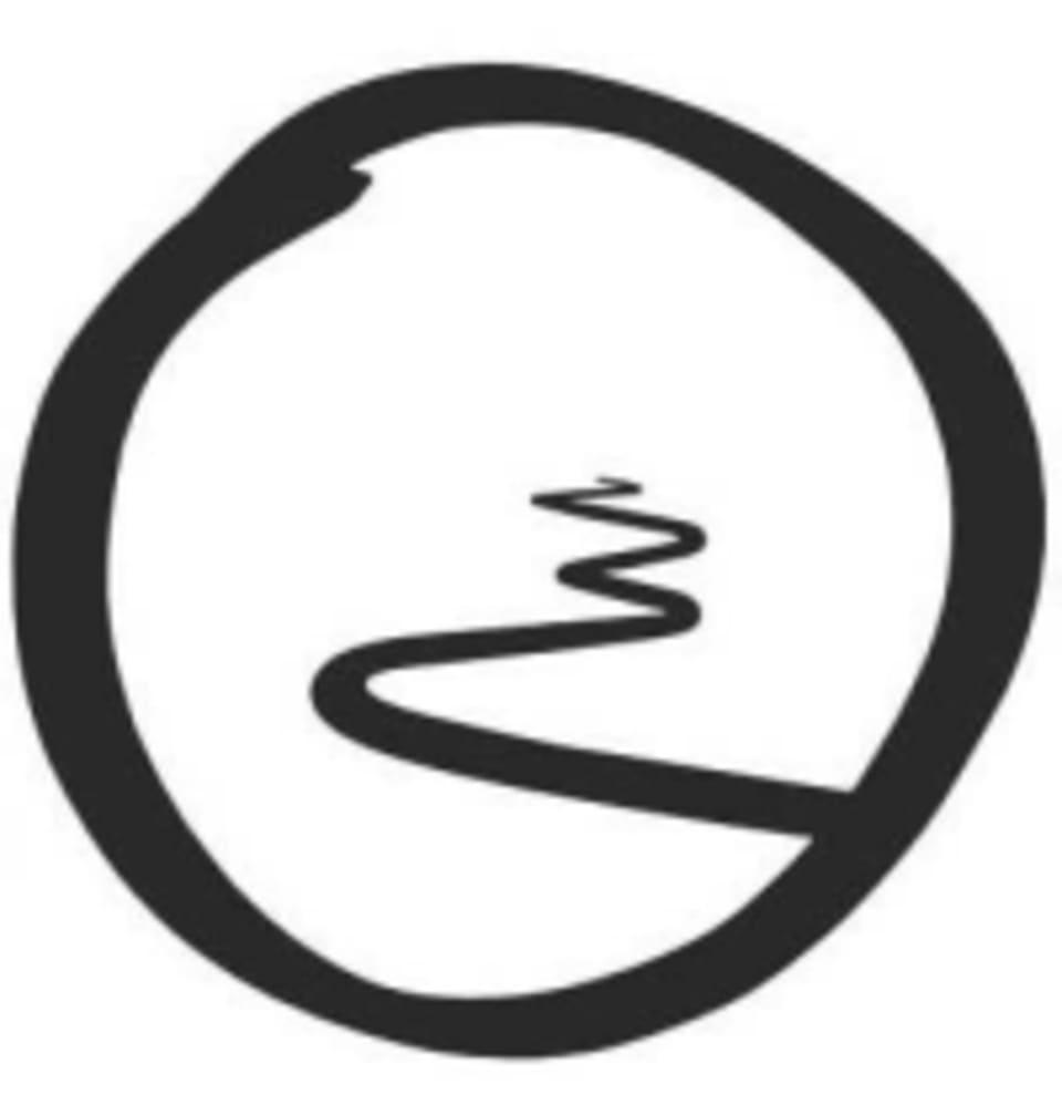 Be Like Water Tai Chi logo