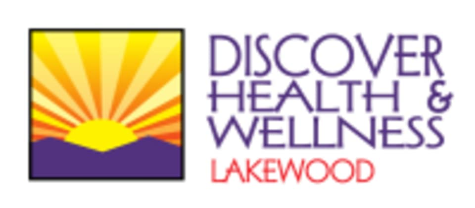 Discover Health & Wellness logo