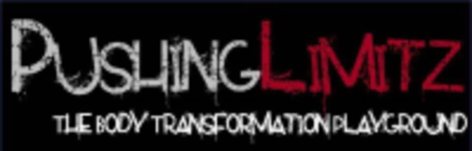 Pushing Limitz logo