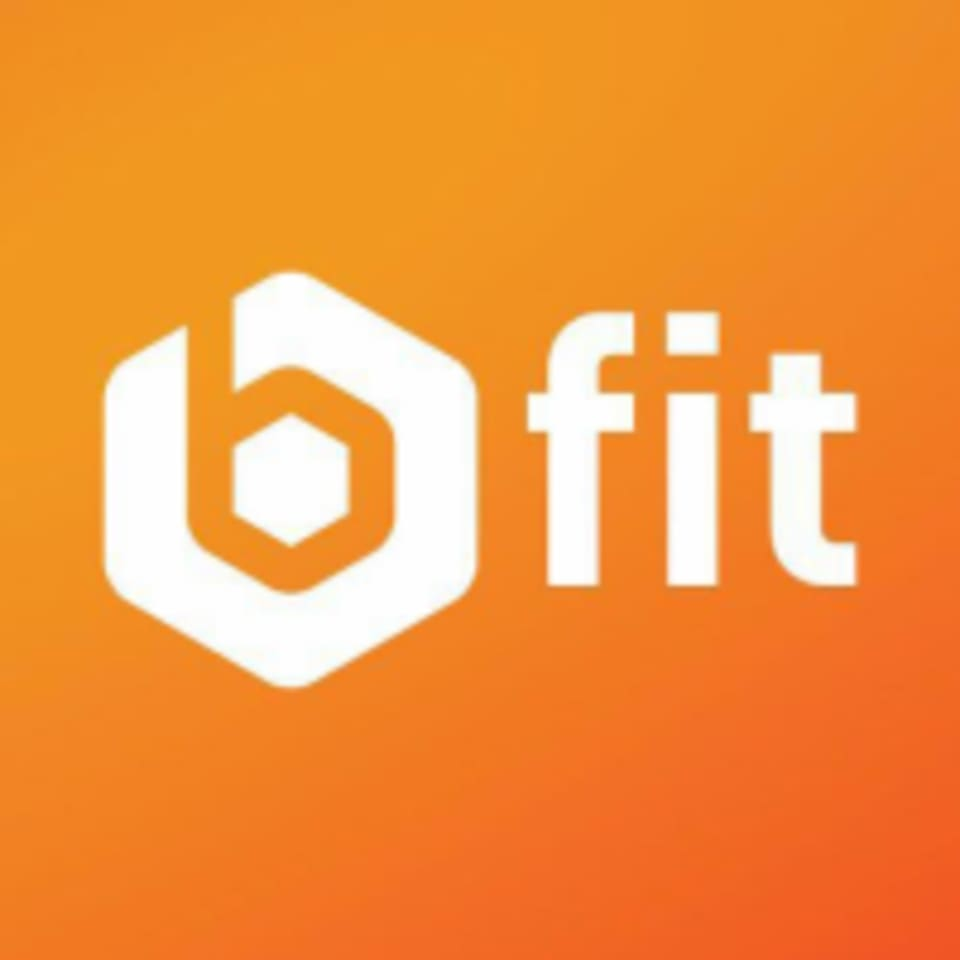 BFit Physio and Fitness logo