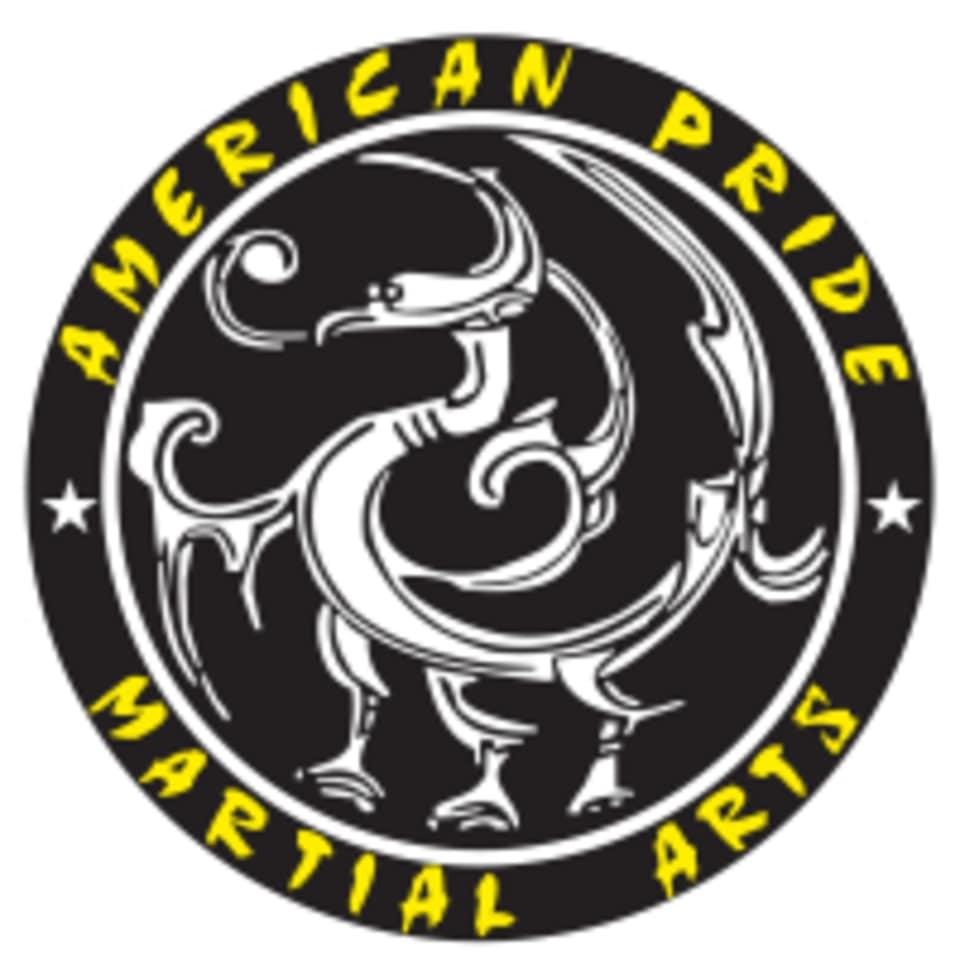 American Pride Martial Arts logo