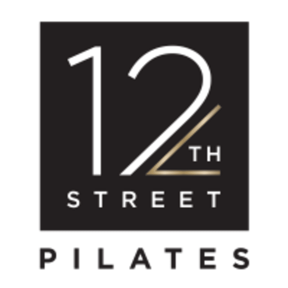 12th Street Pilates logo