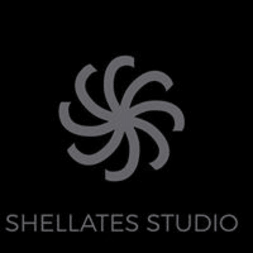 Shellates Studio logo