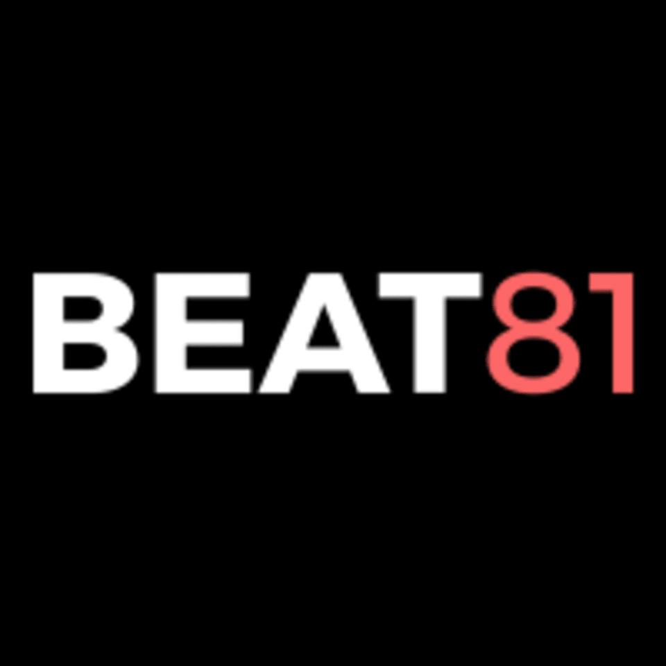 BEAT81 logo