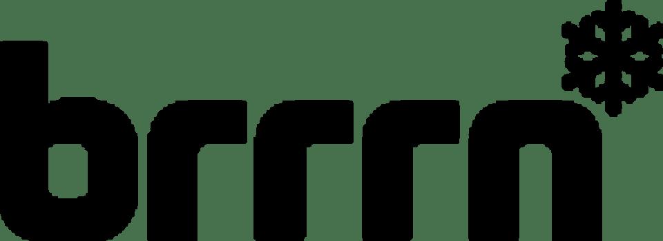 Brrrn logo
