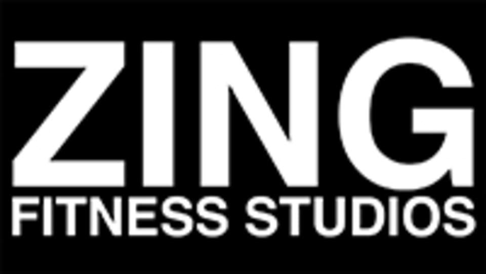 ZING Fitness Studios logo
