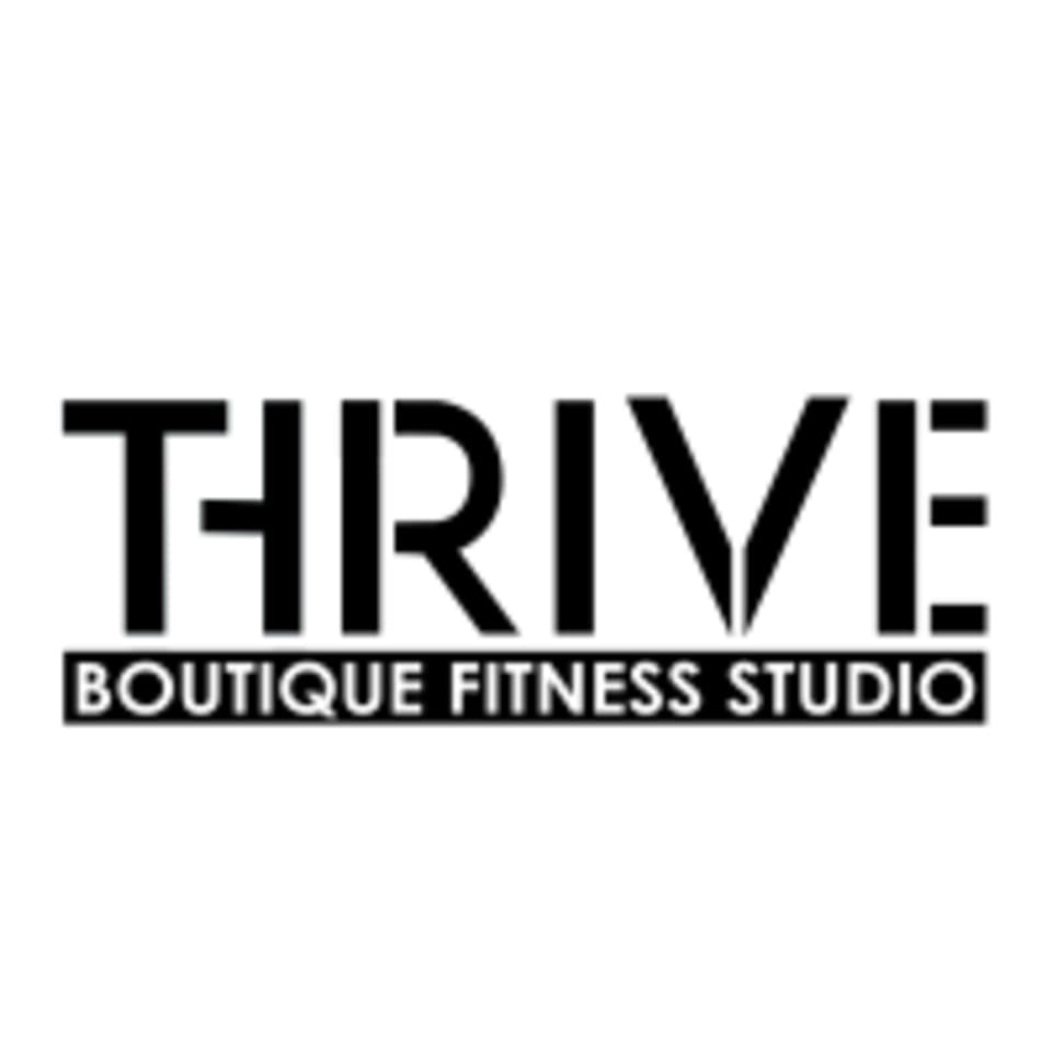 Thrive MY logo
