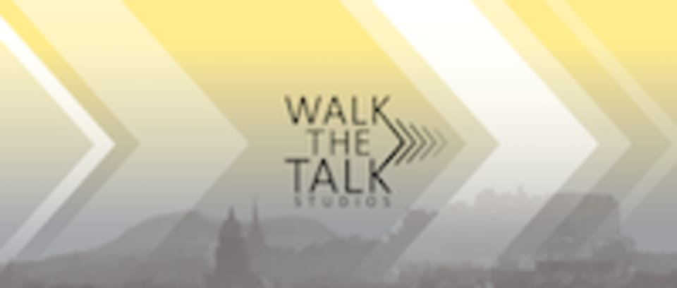 Walk the Talk Studios logo