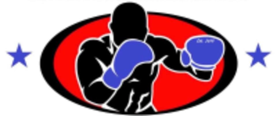 The Backyard Gym  logo