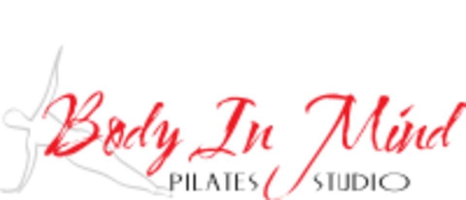 Body in Mind Pilates Studio & Fitness Boutique logo