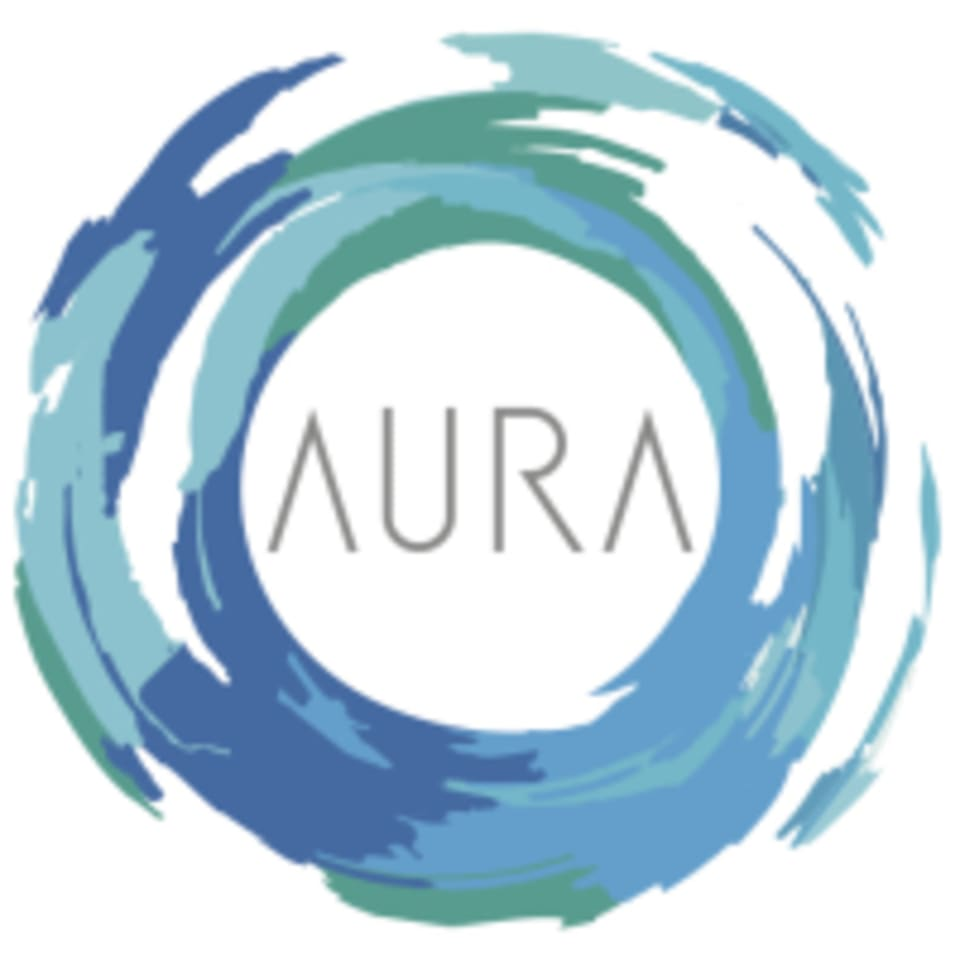 Aura: Pilates and Wellness logo