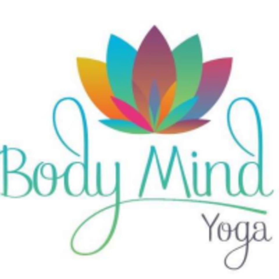 Body Mind Yoga  logo