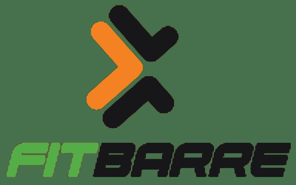 FitBarre logo