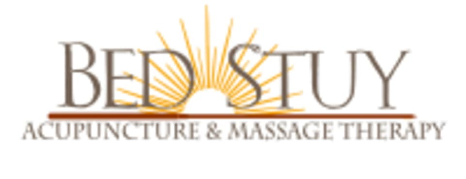 Bed Stuy Acupuncture and Massage Therapy logo