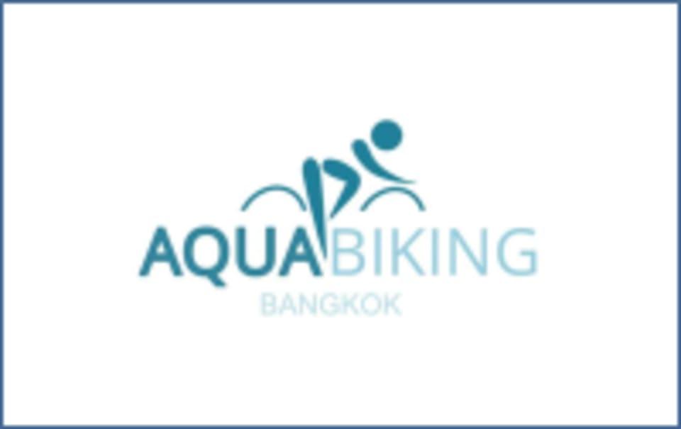 AquaBiking Bangkok logo