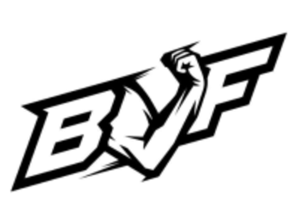 Baker Unified Fitness logo