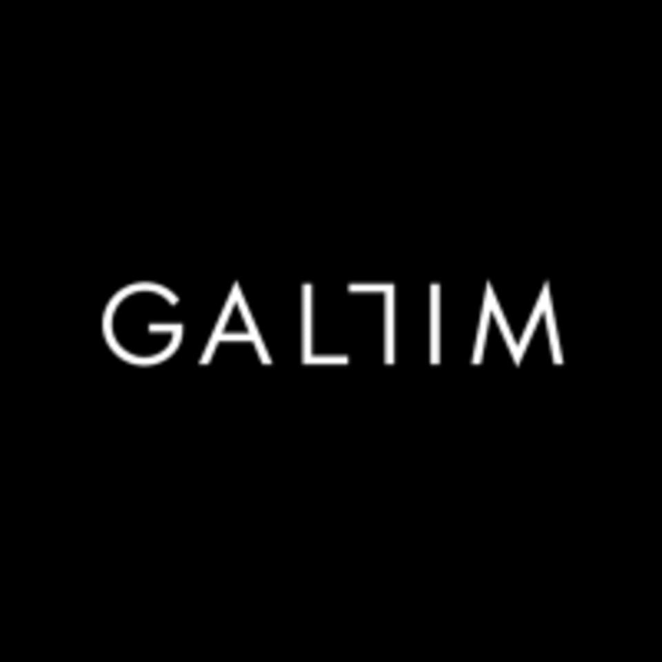 Gallim Dance Studio logo