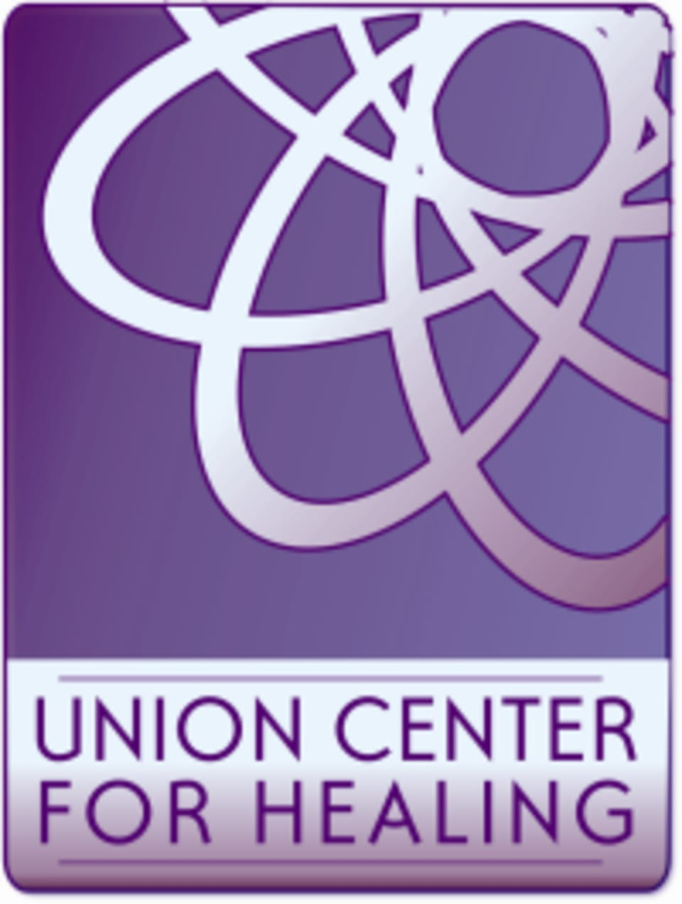 Union Center for Healing logo
