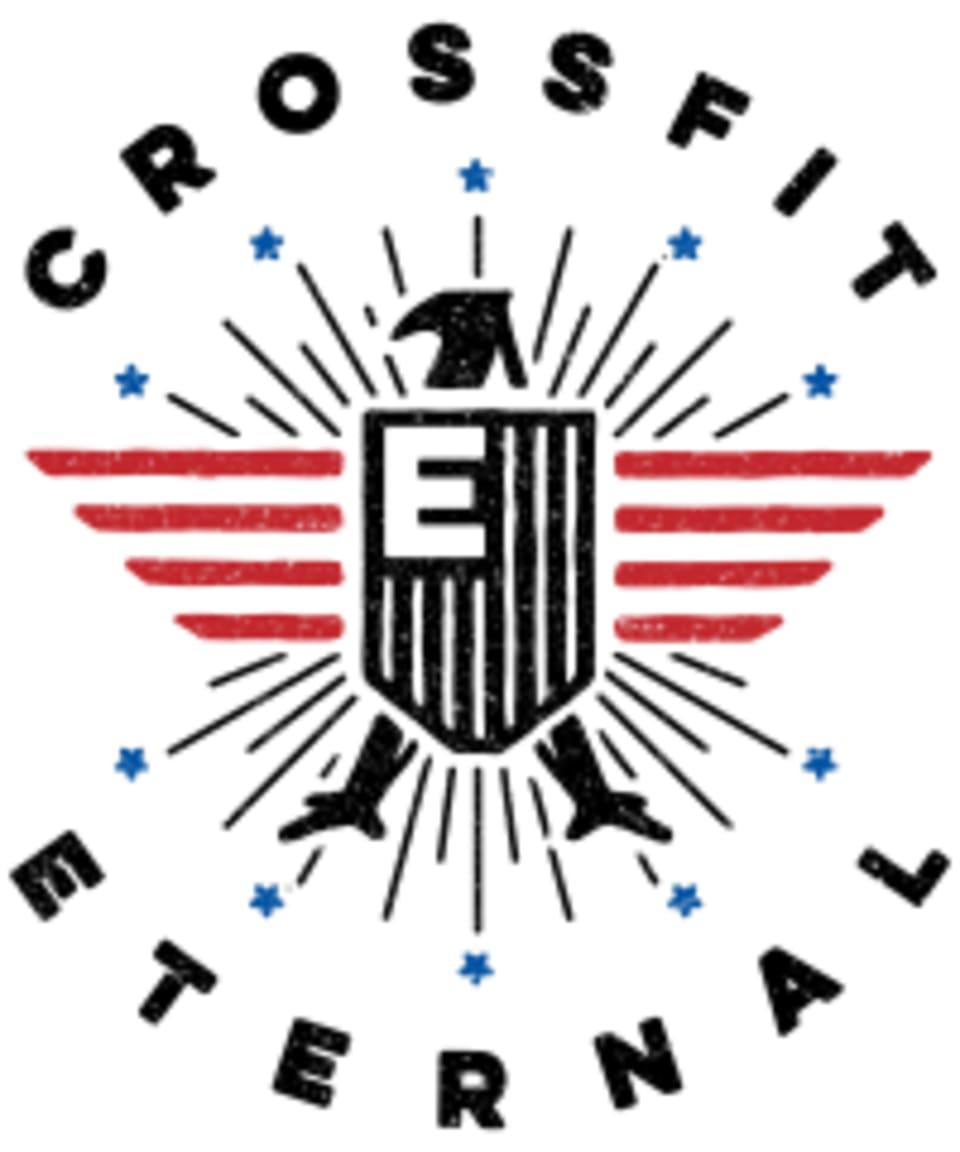 CrossFit Eternal logo