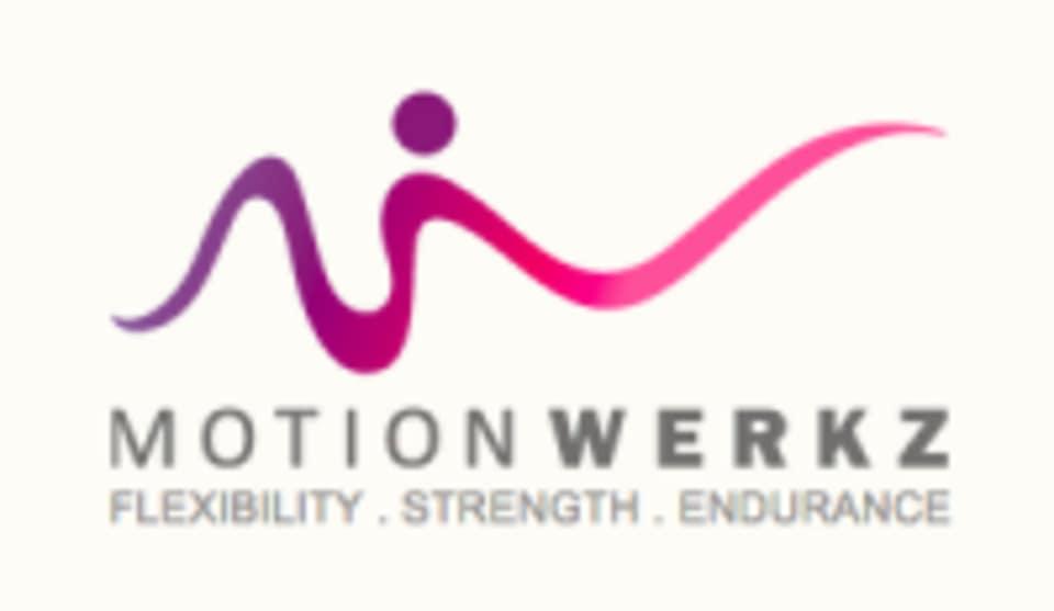 MotionWerkz logo