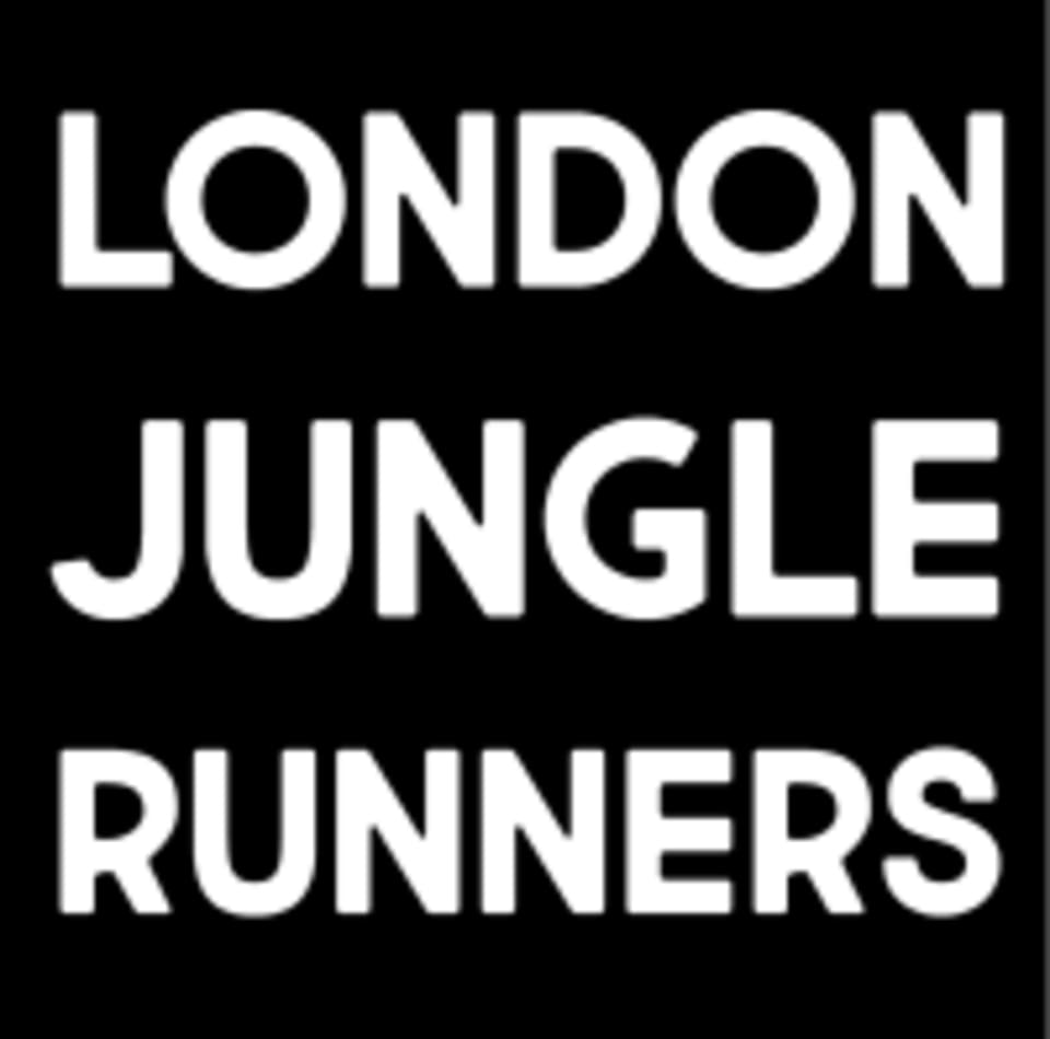 London Jungle Runners logo
