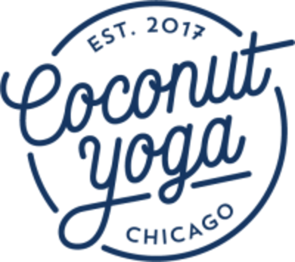 Coconut Yoga logo
