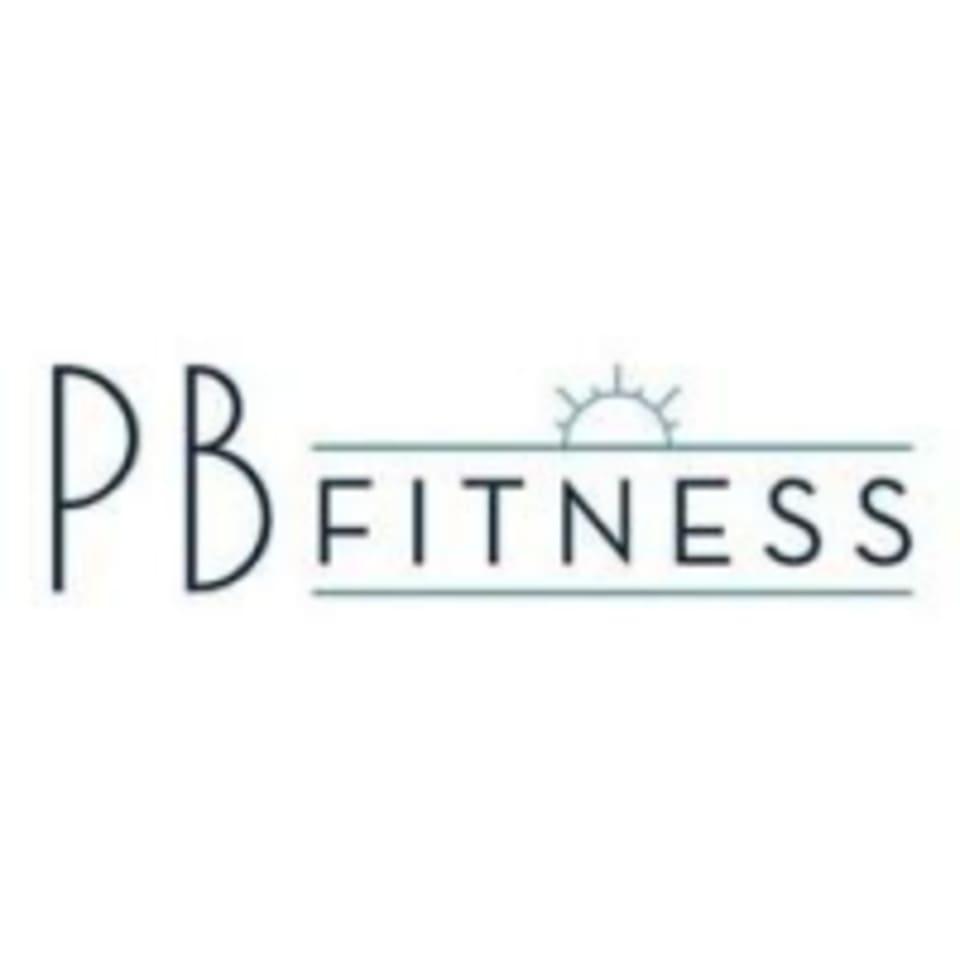 PB Fitness logo