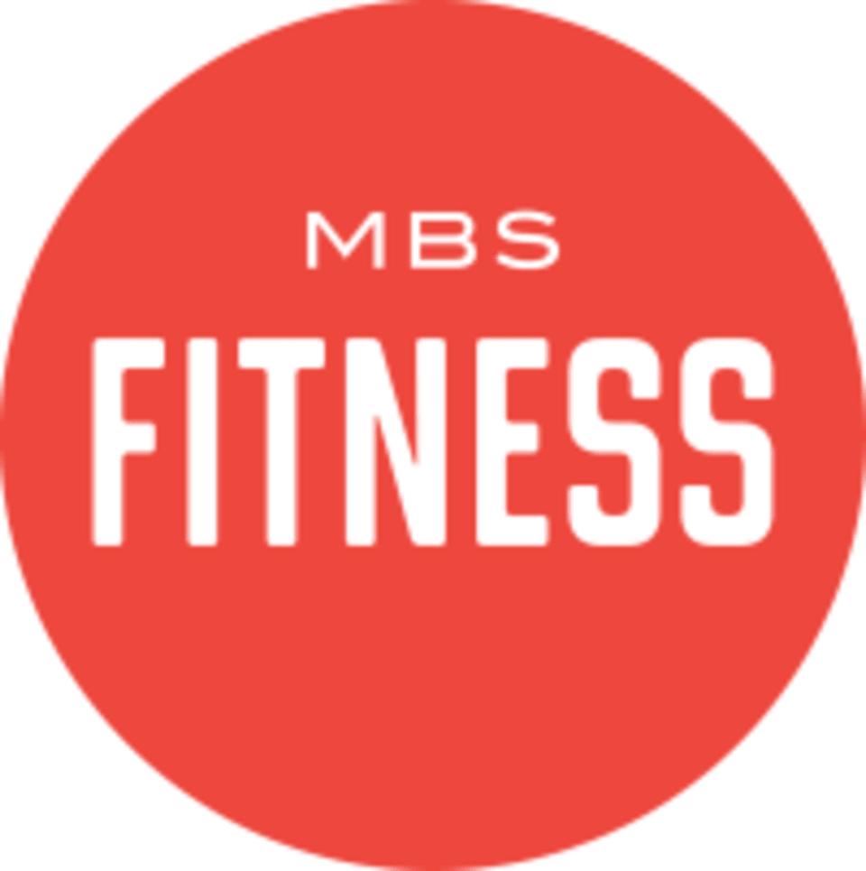 MBS Life logo