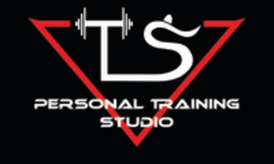 TeamSam Personal Training Studio logo