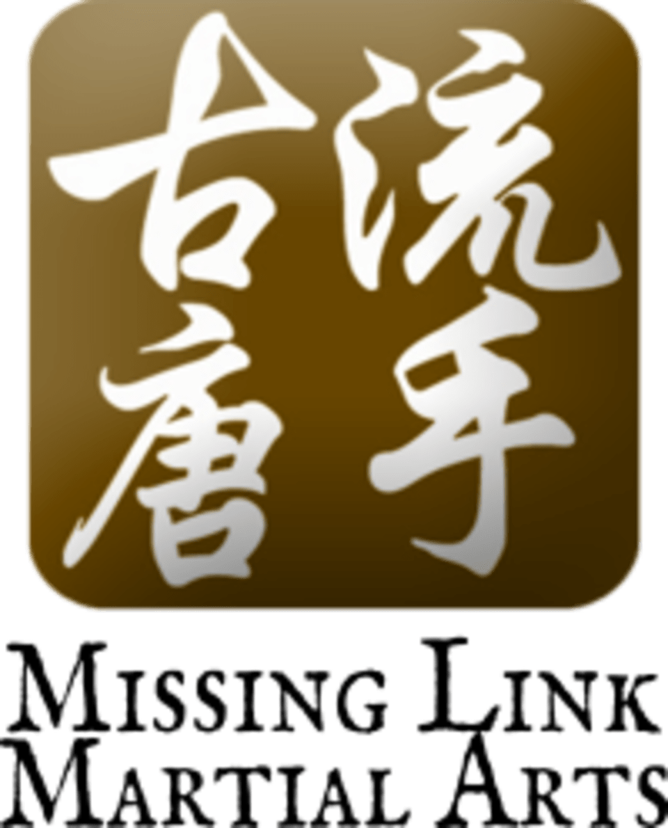Missing Link In Manchester logo
