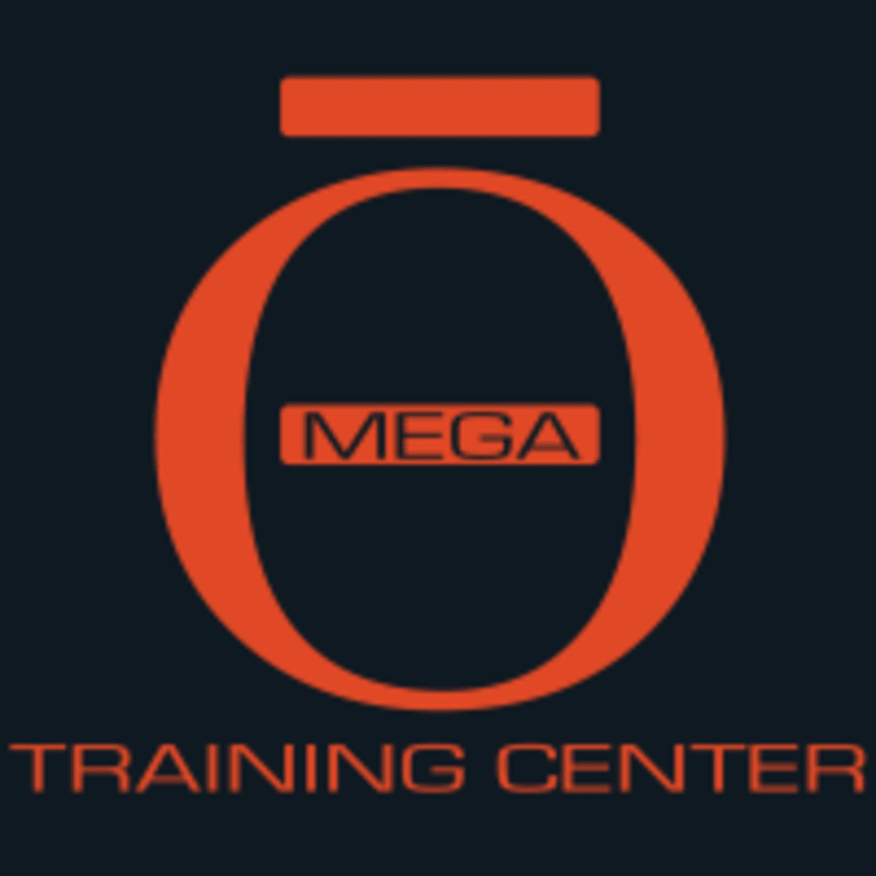 Omega Training Center logo
