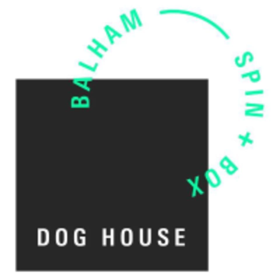 Dog House Fitness logo