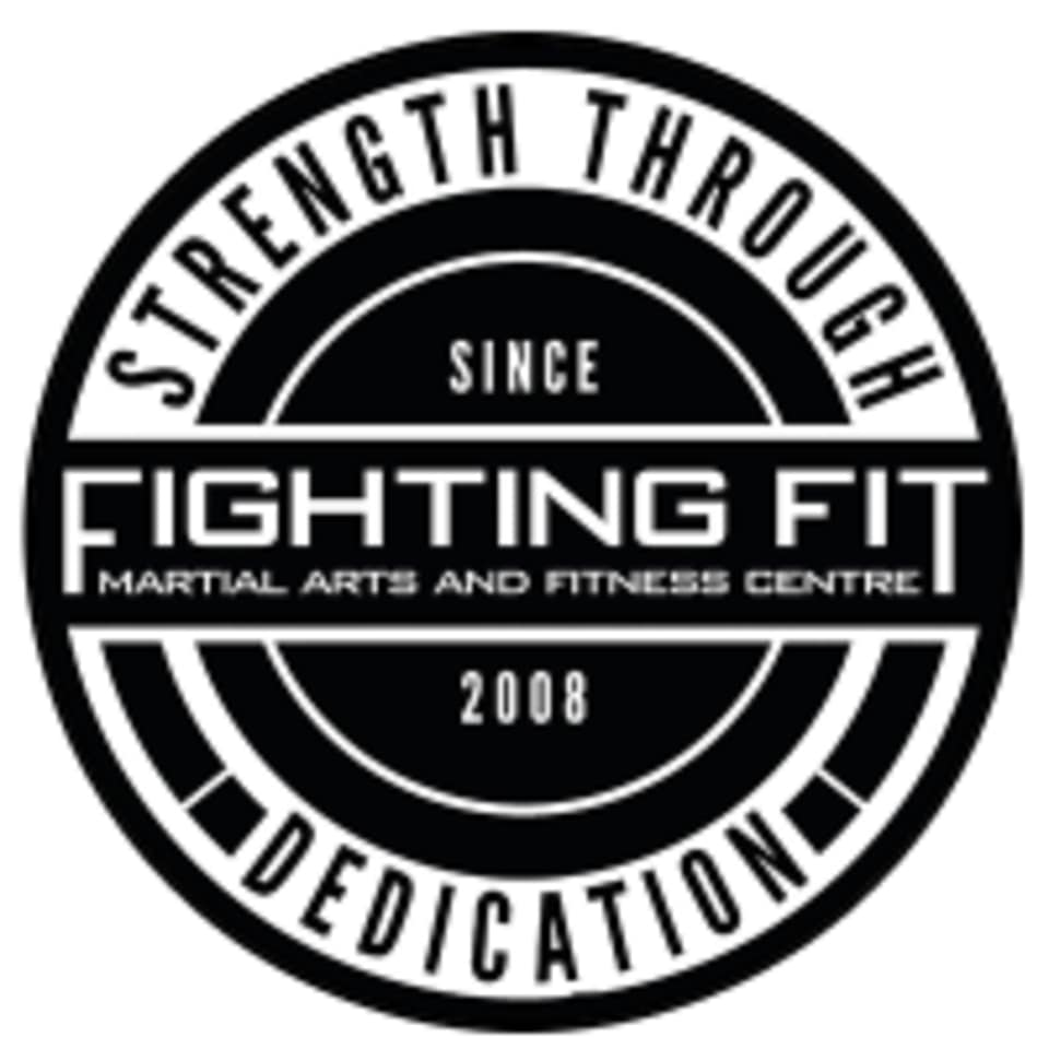 Fighting Fit Manchester logo