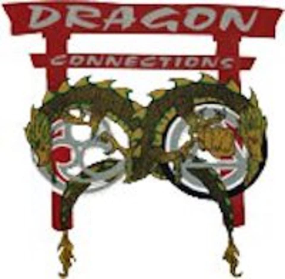 Dragon Connections logo