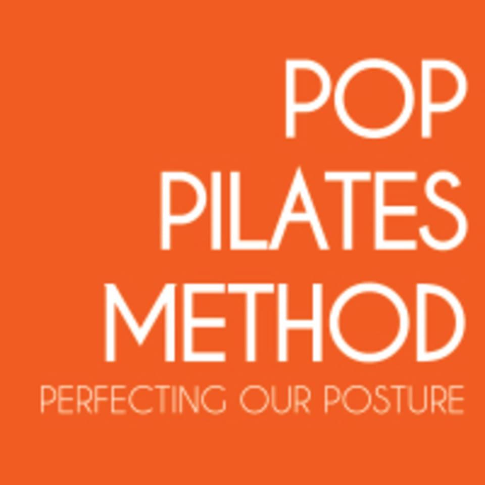 Pop Pilates Bellagio - Mega Kuningan logo