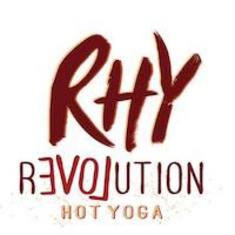 Revolution Hot Yoga, Inc. logo