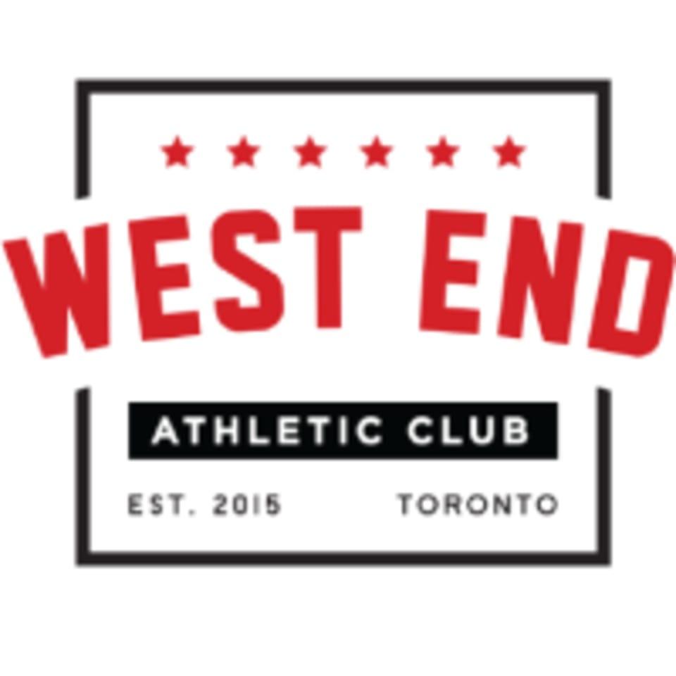 West End Athletic Club logo