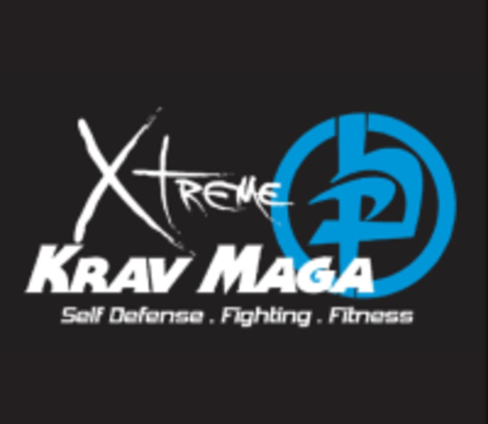 Xtreme Krav Maga and Fitness  logo